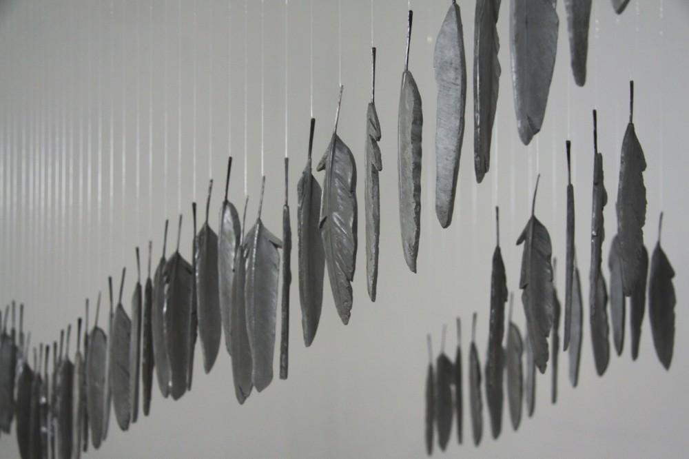Falling Still (detail)