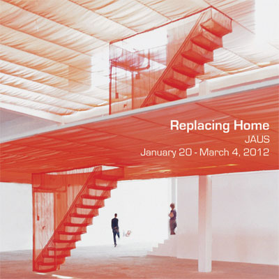 Replacing Home