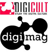 DigiMag: Three Ghosts