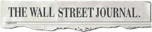 wall street journal features wikipedia art