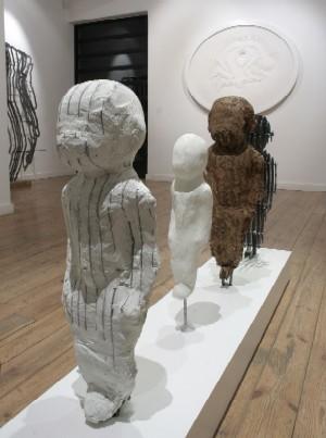 Marco Cianfanelli @ Gallery Momo